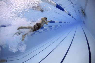7 Películas inspiradoras sobre natación