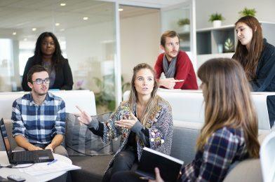 Aprende a administrar tus recursos humanos de tu empresa adecuadamente