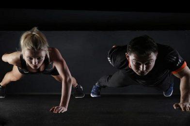 Consejos para ganar masa corporal