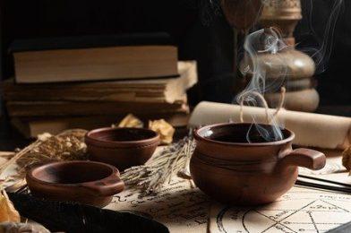 Funciones de la magia roja para hechizos