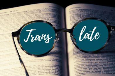 Usa los mejores traductores de inglés online