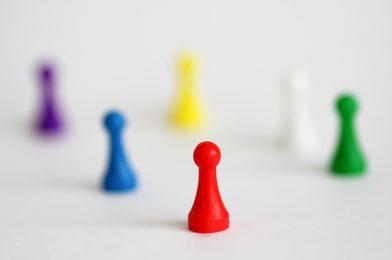 8 Juegos de mesa tradicionales del mundo