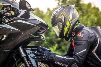 Concejos para viajar en moto y evitar las pesadillas del peligro
